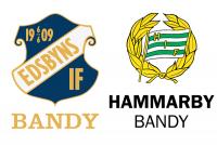 Edsbyn - Hammarby