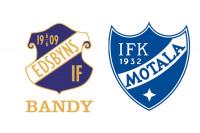 Edsbyns IF Bandy -IFK Motala