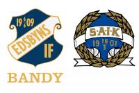 Edsbyn Sandviken
