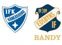 Inför Vänersborg - Edsbyn